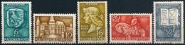 Ungheria/Hongrie/Hungary: Re Mattia Corvino, Roi Matthias Corvin, King Matthias Corvinus - Royalties, Royals