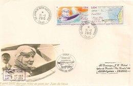 1er Jour - Paquebot Antares - 11-12-1981- +++ - FDC