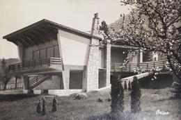 Cartolina - Orino - 1962 - Varese