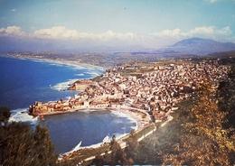 Cartolina - Castellammare Del Golfo - Panorama E Il Porto - 1972 - Trapani