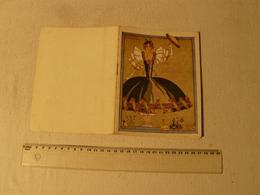 """Livret De 28 Pages, Pièce """"Le Tour Du Monde En 80 Jours"""" D'Adolphe D'Ennery Et Jules Verne. Saison 1933/34.Illustrateur - Théatre & Déguisements"""