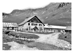 VACHERESSE - Refuge De Bise - Vacheresse