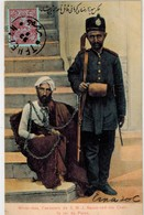 Mirza-Réza L' Assassin De S.M.I Nass -red-din  Shah De Perse - Irán