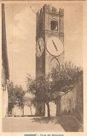247/FP/20 - MONDOVI' (CUNEO) - Torre Del Belvedere - Cuneo