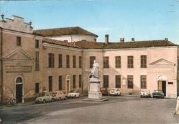 249/FG/20 - MONDOVI' (CUNEO) - Piazza Beccaria - Cuneo
