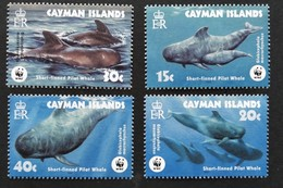2003  CAYMAN - Whales - Balene