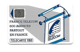 FRANCE Te21B Impact Sans Case 30320 - 600 Agences