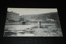 13815-        LAROCHE  LA ROCHE ,   Le Nouveau Pont - La-Roche-en-Ardenne