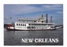 Jolie CPM La Nouvelle-Orléans, Louisiane, Photo. Ken Raveill. - New Orleans