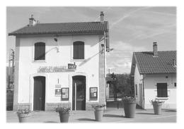 VALLEIRY - La Gare - Otros Municipios