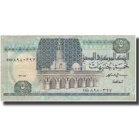 Billet, Égypte, 5 Pounds, KM:59, TB+ - Egypt