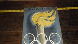 BERLIN  _ ANNO 1936 _ BOX : N - Olympische Spiele