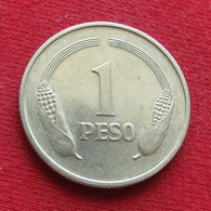 Colombia 1 Peso 1977 KM# 258.2 Colombie - Colombia