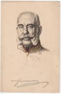 Austria - Hungary - Emperor Franz Joseph I - Historical Famous People