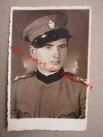 Bosnia And Herzegovina / Mostar - Chetnik, Officer, četnik / Foto M. P. POPOVIĆ - Photo Postcard ( 1940 ) - Uniforms