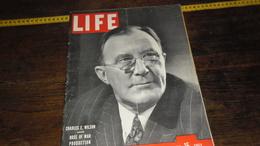 LIFE _ ANNO 1951 _ BOX : N - Militaria