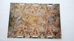Postcard Carte Postale Cartolina Postkarte Slovenia Ljubliana Cathedral Art  12 - Churches & Convents