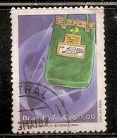 BRESIL      OBLITERE - Brazil