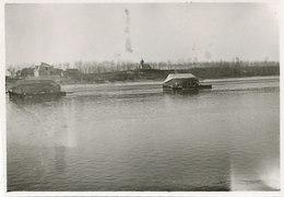Ship Mill - Hungary - Danube - Hungary