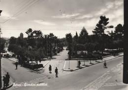 Cartolina - Postcard /  Viaggiata - Sent /  Ostuni, Giardini Pubblici  ( Gran Formato ) - Brindisi