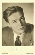 Fotokaart/Carte Photo - Joachim Brennecke. Feldpost 7/09/1942. Briefstempel - Soldat Ernest Kähler. Linz. - Germany