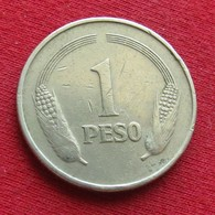 Colombia 1 Peso 1974 KM# 258.2 Colombie - Colombia