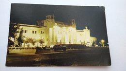 Postcard Carte Postale Cartolina Postkarte Chile Viña Del Mar Palacio Municipal #12 - Chili