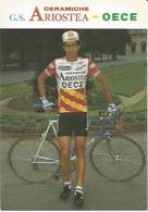 Ariostea 1985 - Giuseppe Petito (wielrennen) - Ciclismo