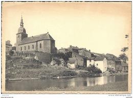 CHASSEPIERRE ..-- MOULIN . Eglise Et Ancien MOULIN . - Florenville