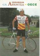 Ariostea 1985 - Gregor Braun (wielrennen) - Ciclismo