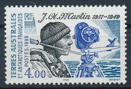 TAAF  -  1999  ,  Jaques-Andre Martin - Terre Australi E Antartiche Francesi (TAAF)