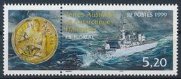 TAAF  -  1999  ,  Fregatte Floreal - Terre Australi E Antartiche Francesi (TAAF)