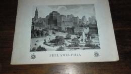 PHILADELPHIA / BOOK / ANNO : 1930 _ BOX : N - Livres, BD, Revues