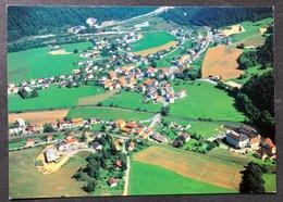Sonceboz Berner Jura/ Flugaufnahme - BE Berne