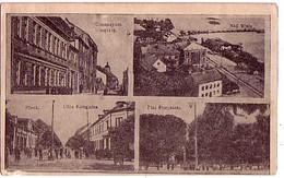 AK # Płock # Gimnazjum Męskie, Plac Ploryański, Ul. Kolegjalna - Polonia