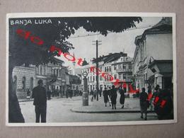 Bosnia And Herzegovina / Banja Luka ( 1948 ) - Bosnië En Herzegovina