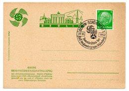 Berlin Schöneberg Sammlerschau KDF 1940 - Allemagne