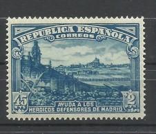 ESPAÑA EDIFIL    757      MNH  ** - 1931-Aujourd'hui: II. République - ....Juan Carlos I