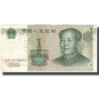 Billet, Chine, 1 Yüan, KM:895a, TTB - China