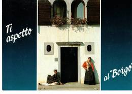 BELLUNO - RISTORANTE AL BORGO (BL) - Belluno