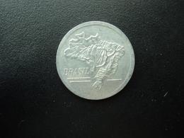 BRÉSIL : 20 CRUZEIROS  1965    KM 573    NON CIRCULÉE * - Brésil
