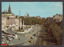 107949/ WIEN, Parlament - Ringstrasse