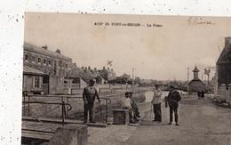 PORT-EN-BESSIN LA PASSE - Port-en-Bessin-Huppain