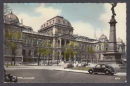 107970/ WIEN, Universität - Ringstrasse
