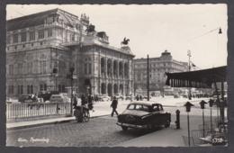 107974/ WIEN, Opernring - Ringstrasse