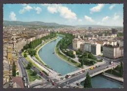 108013/ WIEN, Donaukanal - Vienna