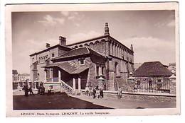 AK # Kraków # Stara Synagoga - Polonia