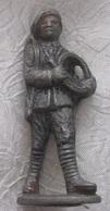 Figurine Militaire Quiralu Minialux - Quiralu