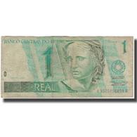 Billet, Brésil, 1 Réal, KM:243Aa, B+ - Brazil