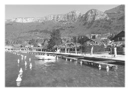 VEYRIER-DU-LAC - Le Port - Veyrier